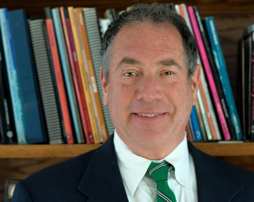 Dr. Jordan Haber FACR