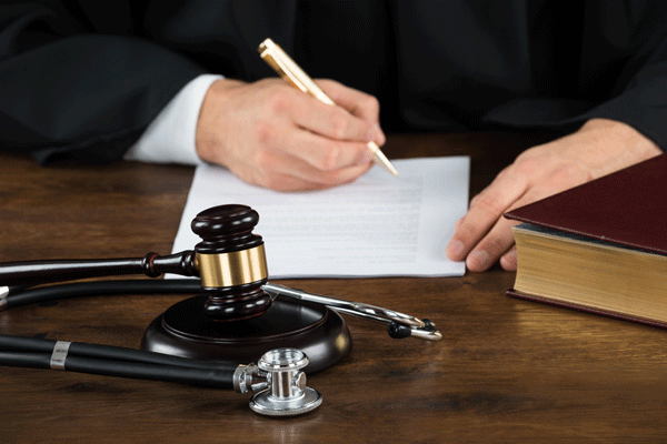Review Before Medical Malpractice, Neglect Trials.